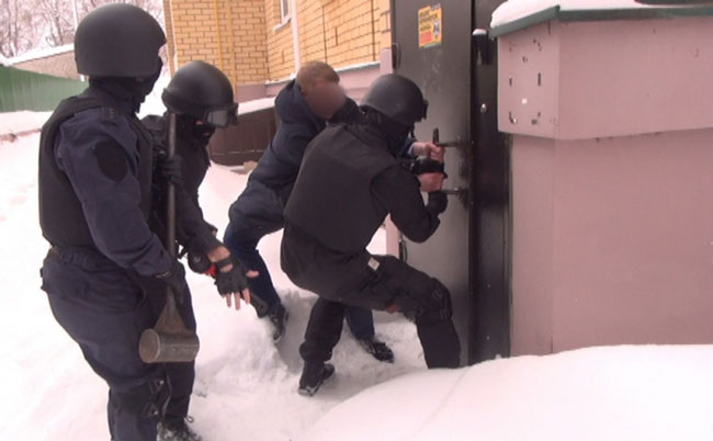 В Костроме закрыт интим-клуб для мужчин