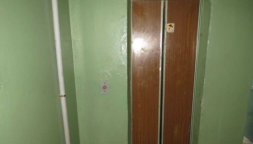 Лифты, Новости, Кострома