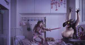 Дети, Кошмары, Сны