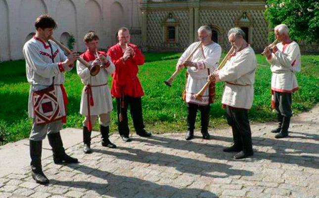 3 костромских музыкальных коллектива названы культурным достоянием региона
