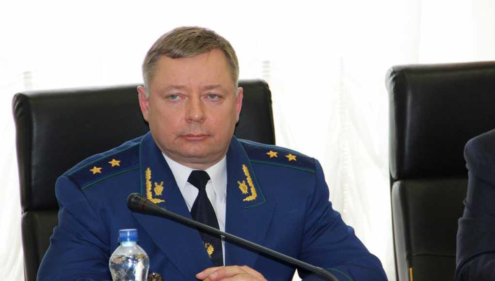 Кострома,Новости, Прокурор