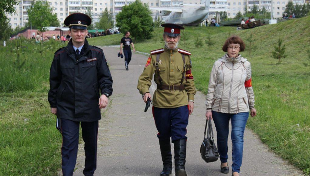 Кострома, Новости, Дружина