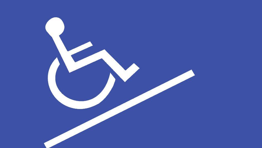 Кострома, Новости, Инвалиды, Доступная среда