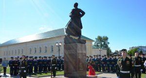 Кострома, Новости, Памятник