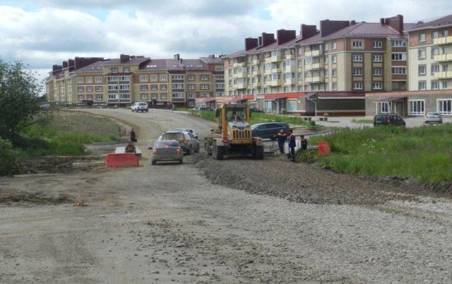 Кострома, Новости, Дороги