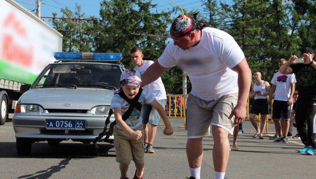 Кострома, Новости, Спорт