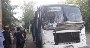Кострома, Новости, Автобусы