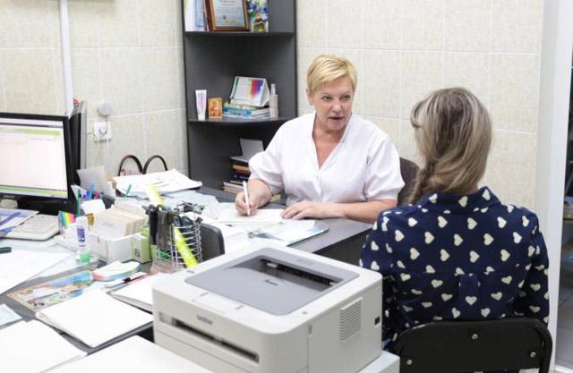 Онкодиспансер кострома врачи маммологи