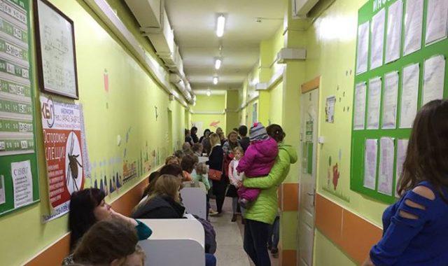 Кострома, Новости, ОНФ, Медицина