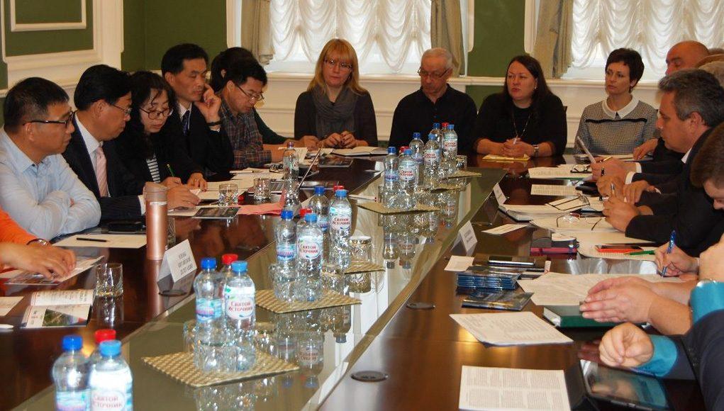 Кострома, Китай, Новости