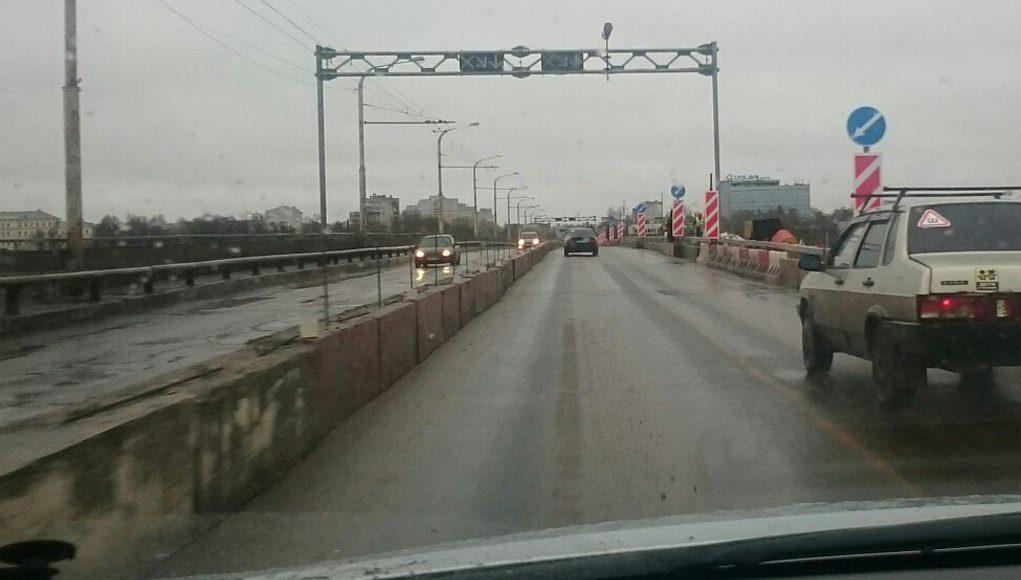 Кострома, Мост
