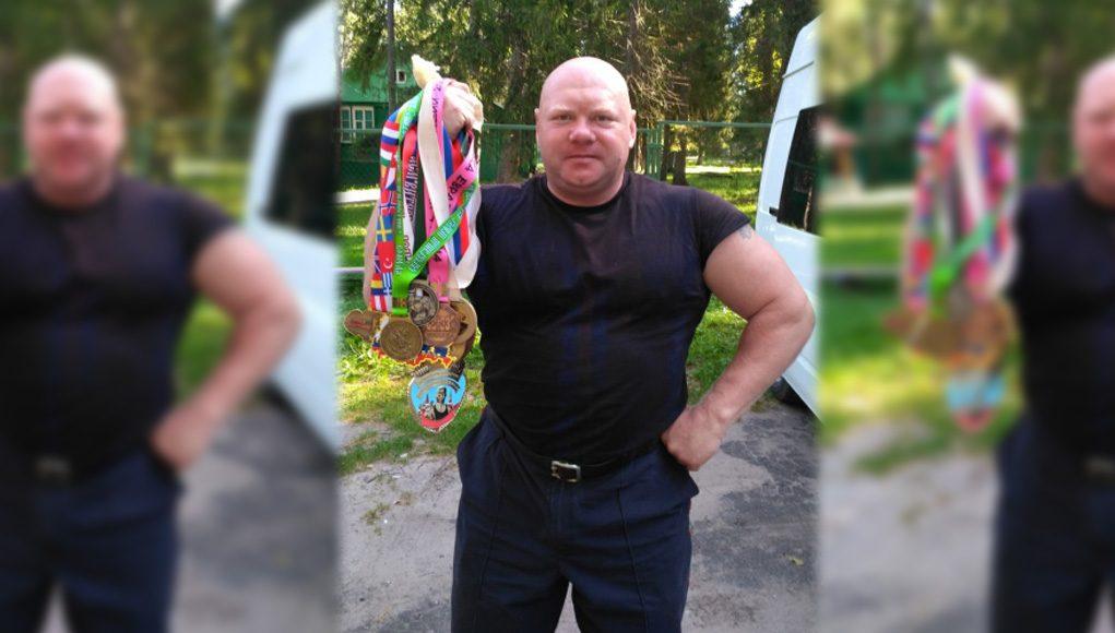 Кострома, Полиция, Спорт