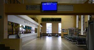 Кострома, Новости, Вокзал
