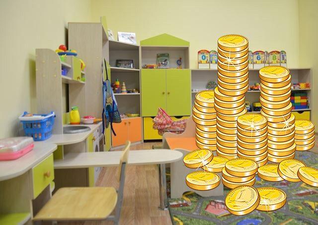 Кострома, Новости, Детский сад