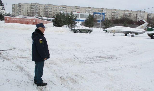 Кострома, Новости, Салюты