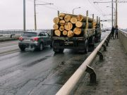 Кострома, Транспорт, Мост