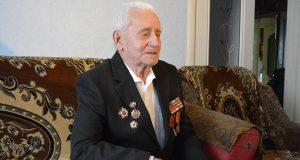 Кострома, Новости, Ветеран