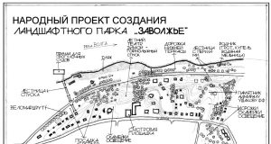 Кострома, Новости, Парки