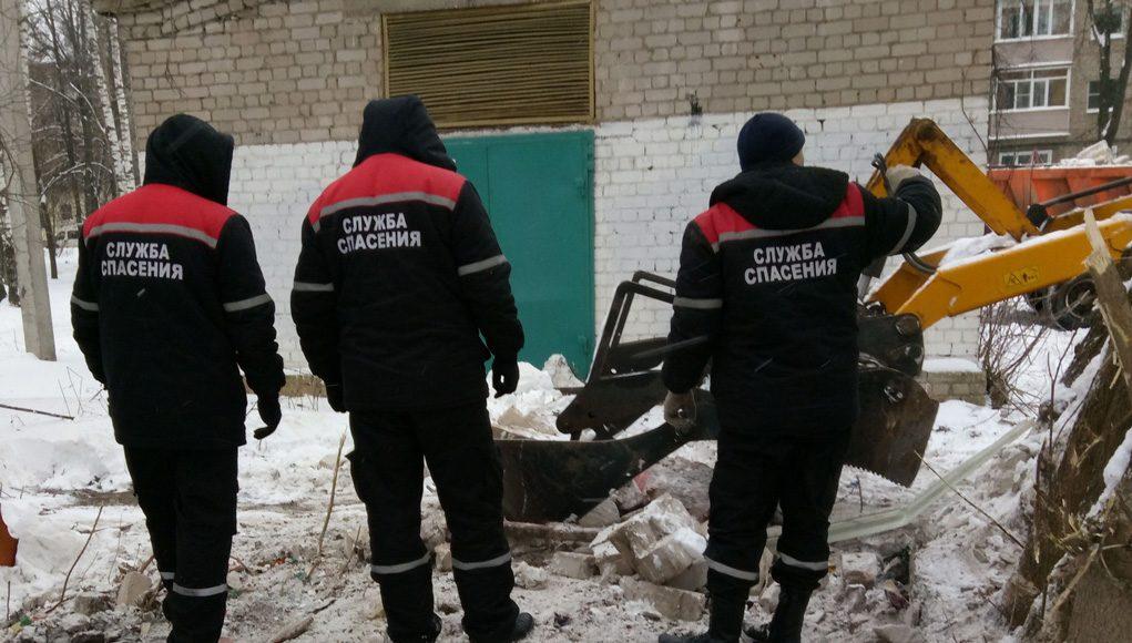 Кострома, Новости, Снос