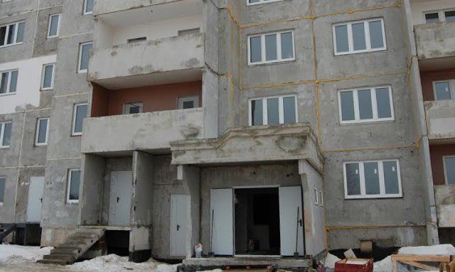Кострома, Новости, Недвижимость