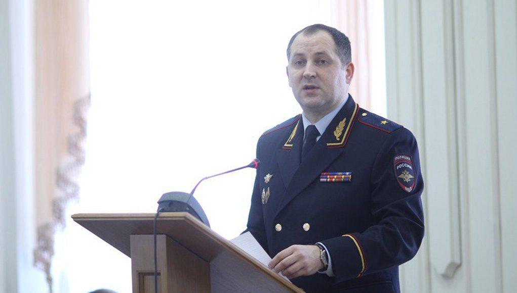 Кострома, Новости, Полиция