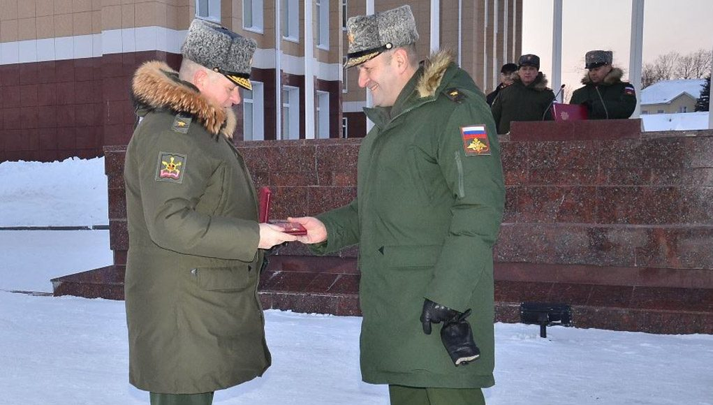 Кострома, Новости, Награда