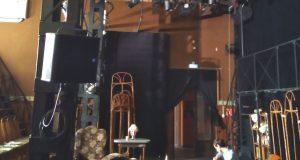 Кострома, Театр
