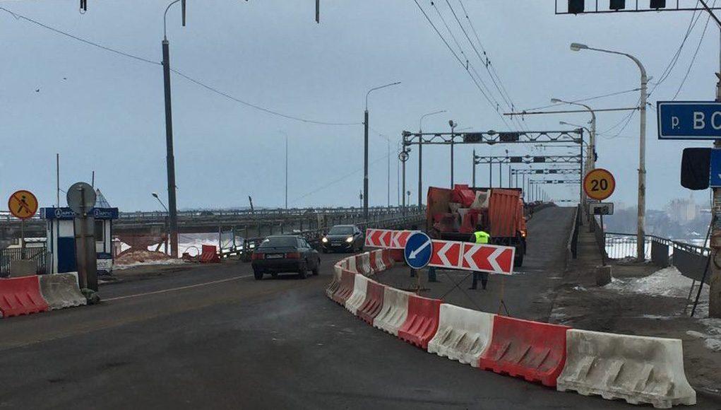 Кострома, Новости, Мост, Ремонт
