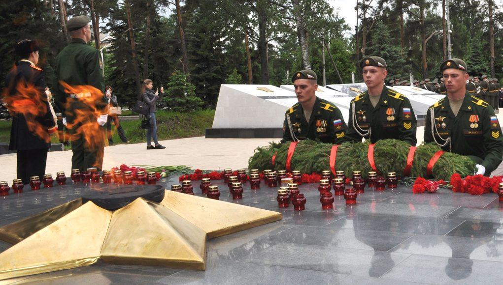 Кострома, Новости, Память