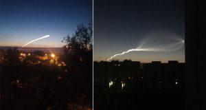 Кострома, Новости, Ракета, Космос