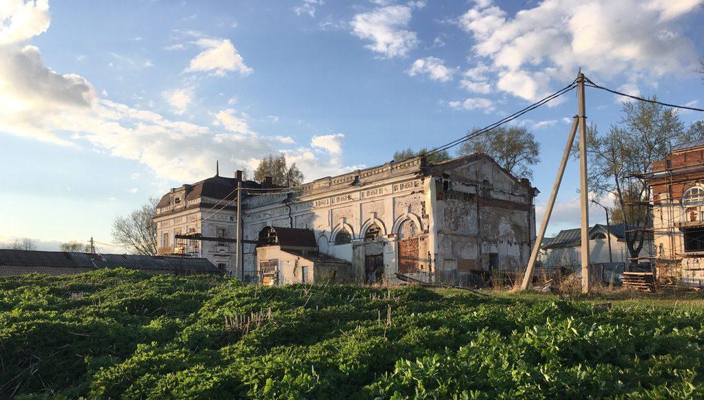 Кострома, Строительство, Инвесторы