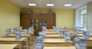Кострома, Школы