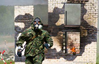 Игры, Кострома, Безопасная среда 2018