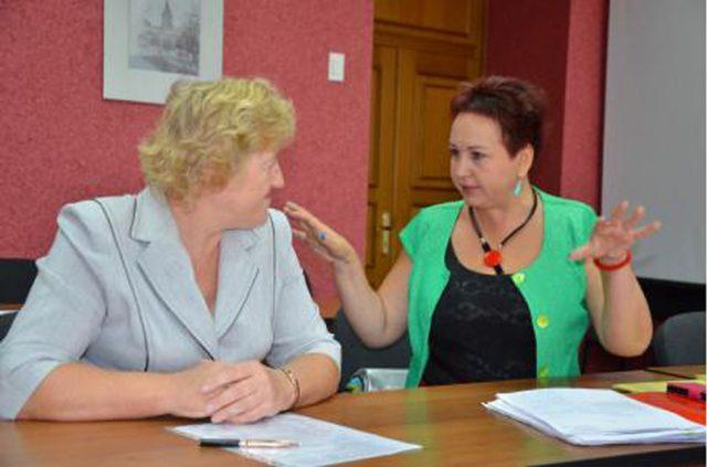 Кострома, Новости, Цветкова, Глава, Администрация