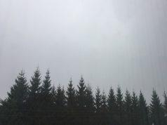 Кострома, Погода