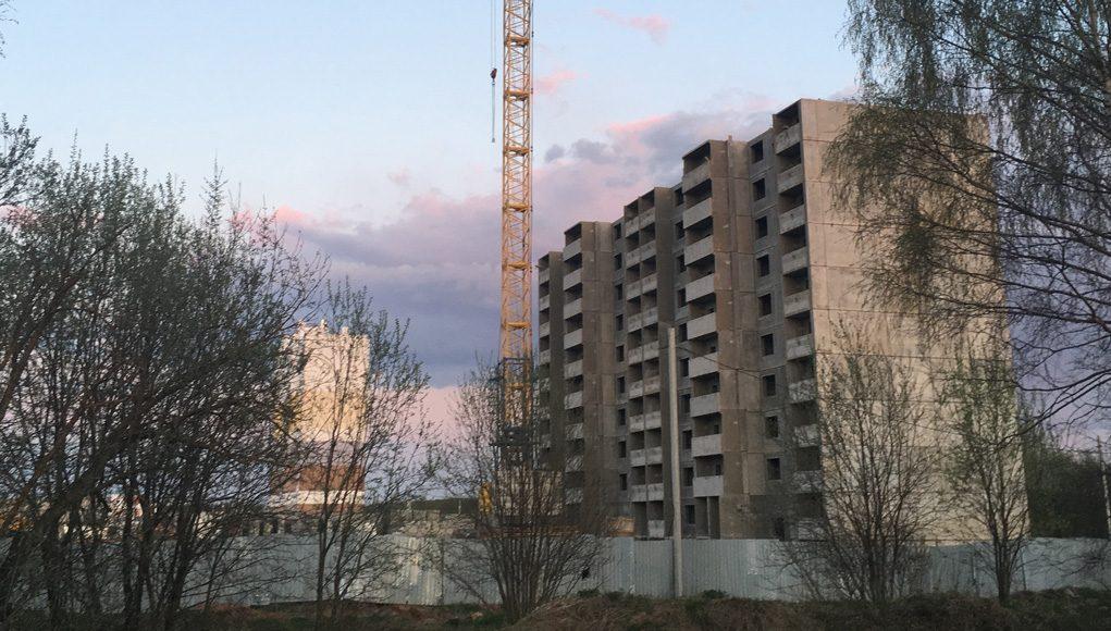 Кострома, Новости, Строительство