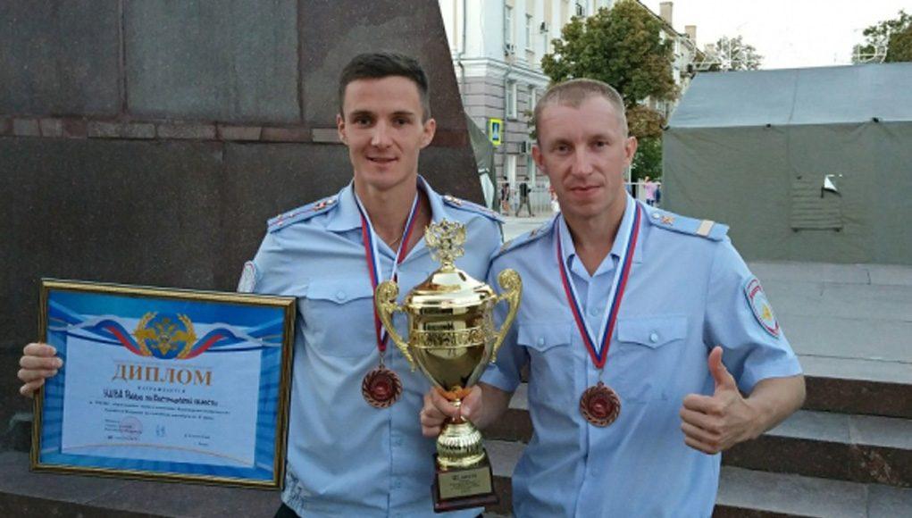 Кострома, Новости, Полиция, Спорт