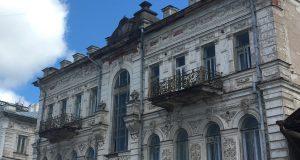 Кострома, Конкурс, Школа
