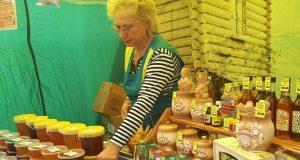 Кострома, Новости, Выставка, Мёд