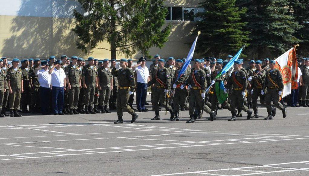 Кострома, Новости, ВДВ