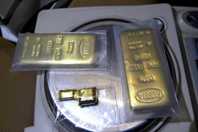 За продажу 2,5 кг золота могут посадить на 5 лет костромичку, фото-2