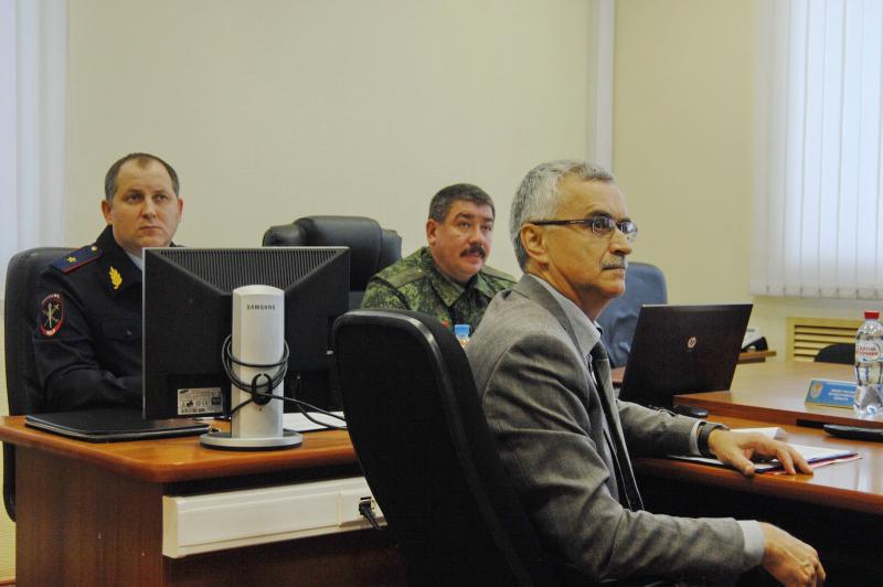 В Костроме были обезврежены вымышленные террористы, фото-3
