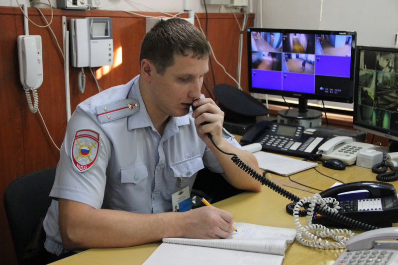 В Костроме были обезврежены вымышленные террористы, фото-1