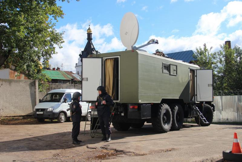 В Костроме были обезврежены вымышленные террористы, фото-2