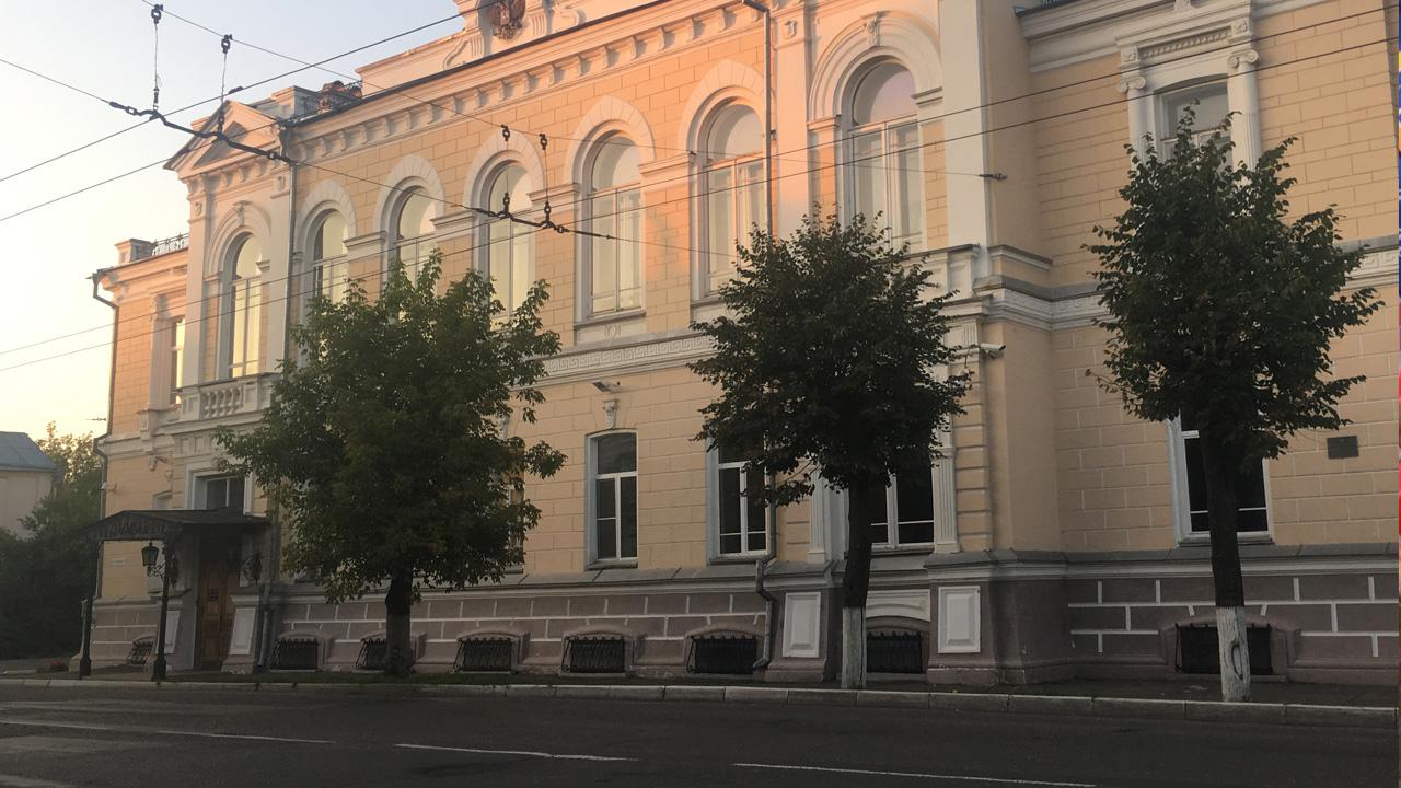 Кострома, Новости, Банк, Экскурсия