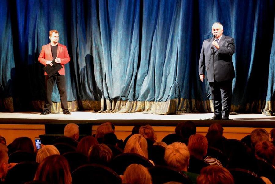 Кострома, Новости, Театр