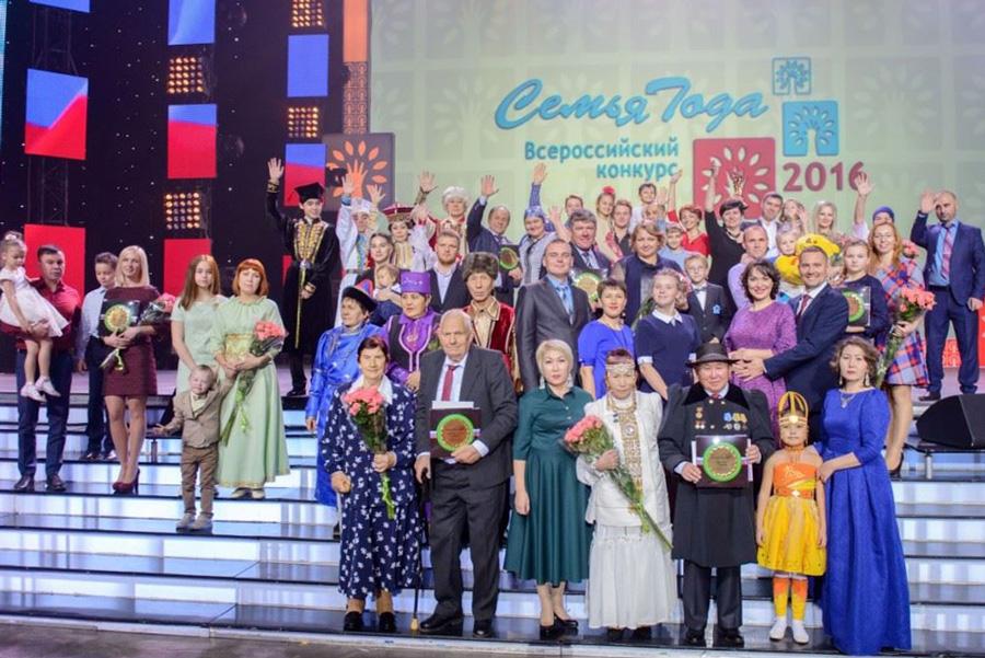 Кострома, Новости, Семья